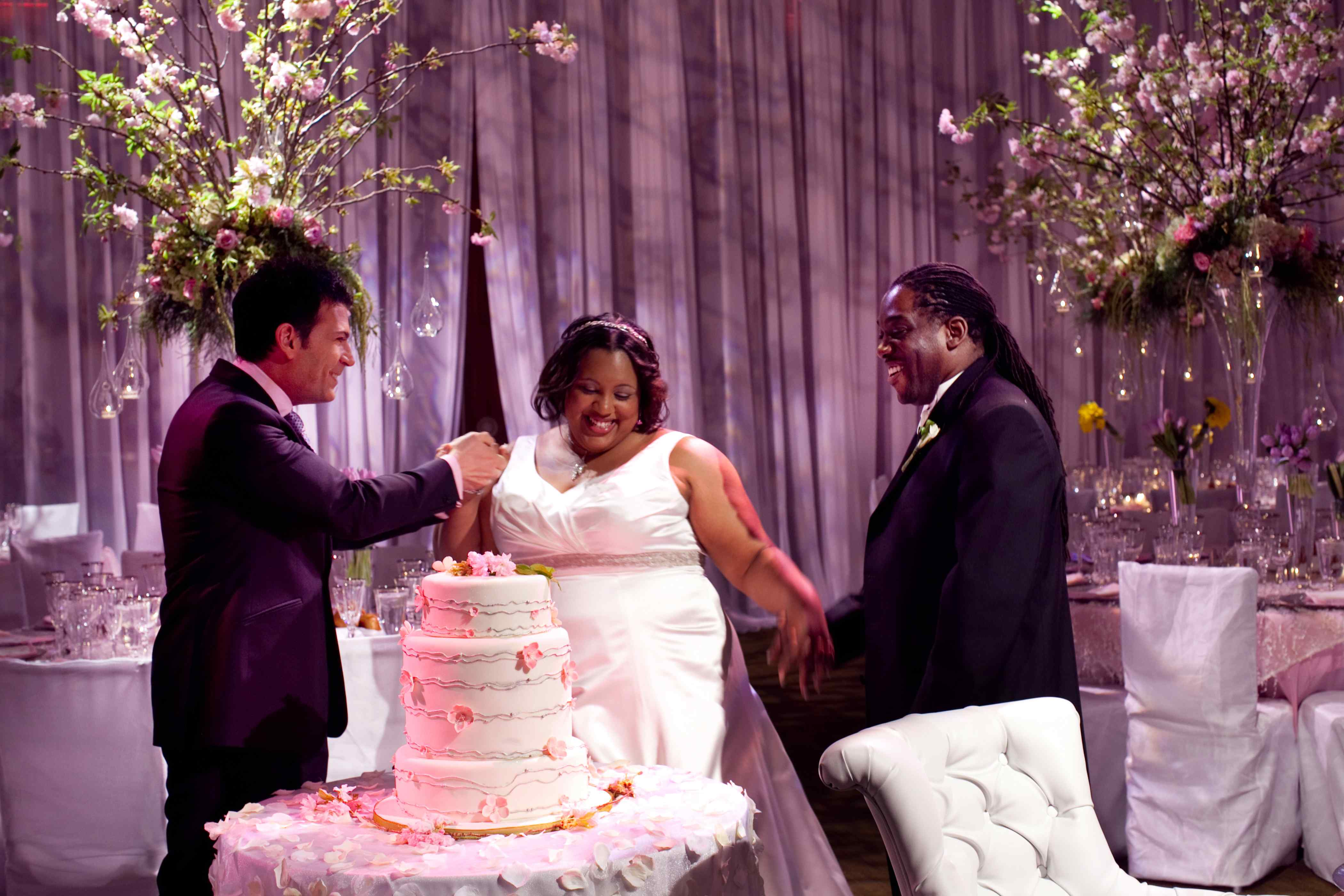 My Favorite Photo Out Of The Bunch David Tutera
