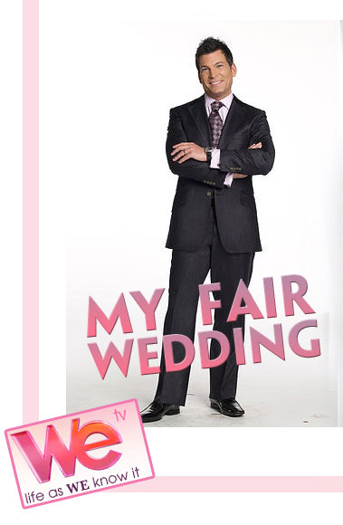 Thumbnail image for David Tutera of My Fair Wedding