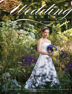 Thumbnail image for The Wedding Planner Magazine of Hampton Roads