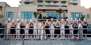 Corporate Sponsor Hilton Virginia Beach Hotel Garden Inn And Oceanaire Resort Brings Your Wedding Celebration To The Oceanfront In