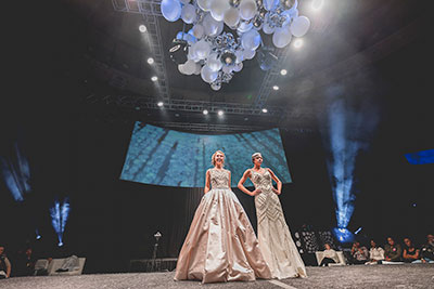 Thumbnail image for Uniquely Yours Bridal Showcase Returns to Norfolk Scope on January 13th, 2019