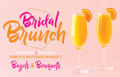 Thumbnail image for Exclusive Bridal Brunch –  Bagels & Bouquets